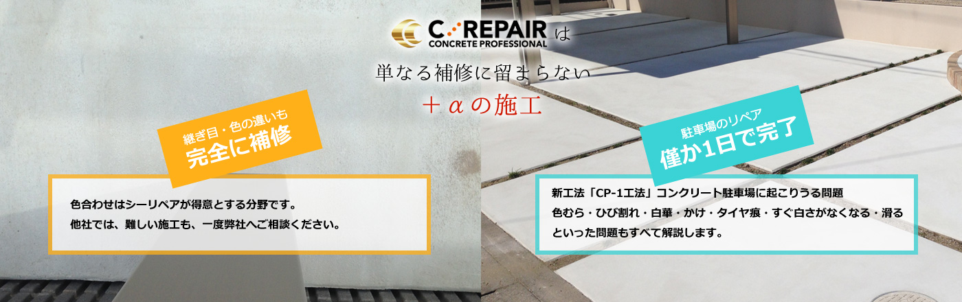 C-Repair