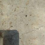 コンクリートクラック(ひび割れ)補修価格