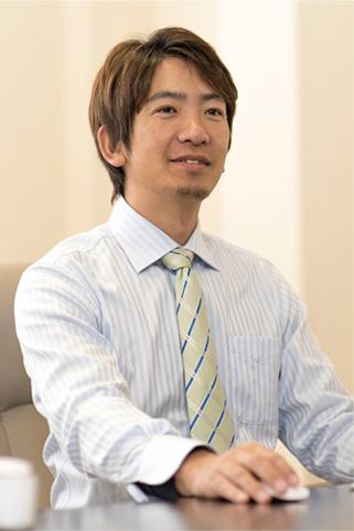 株式会社シーリペア 代表取締役社長 服部幸一